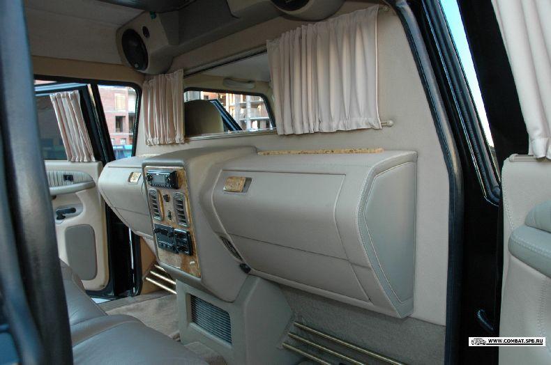 Russian pickup 54