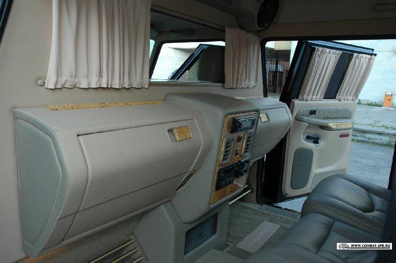 Russian pickup 55