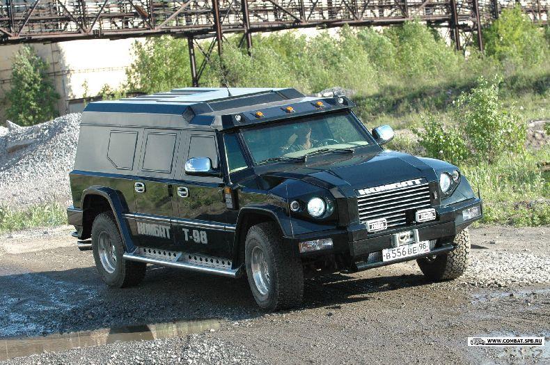 Russian pickup 59