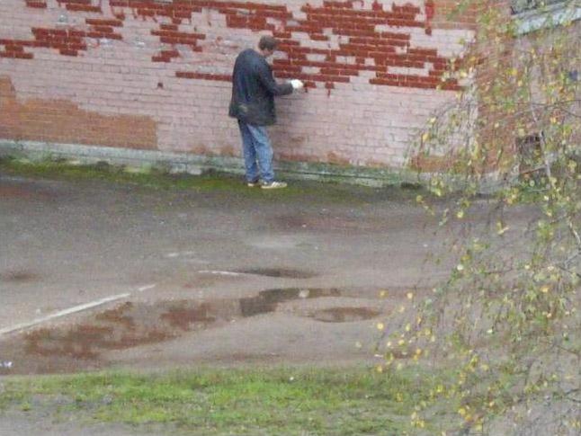 Russian Pixel Art 4