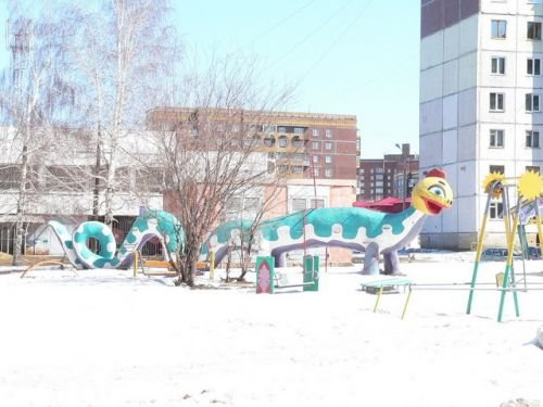 russian kid playgrounds 19