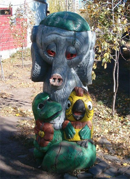 russian kid playgrounds 2