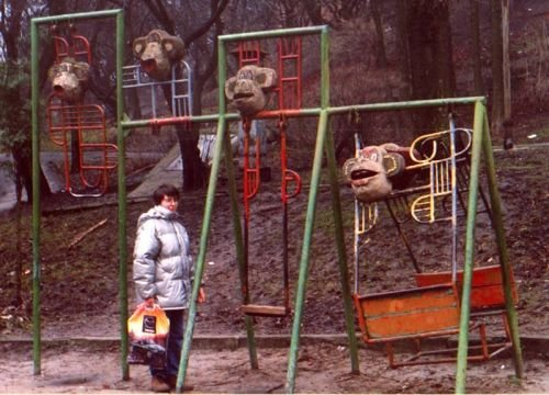 russian kid playgrounds 8