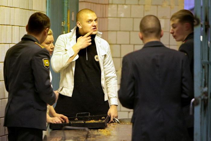 Russian Police School 16