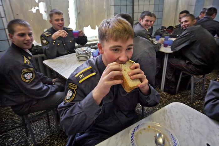 Russian Police School 17