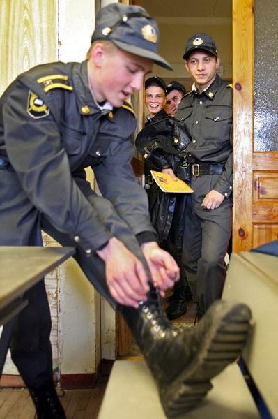 Russian Police School 3