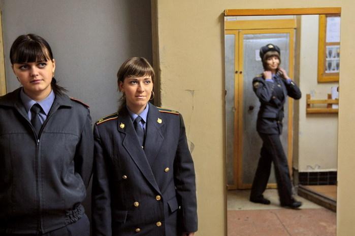 Russian Police School 8