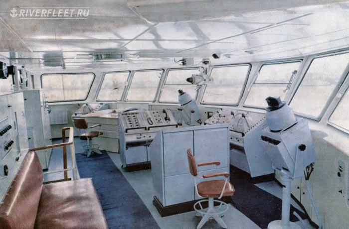 boat of Russian President 12