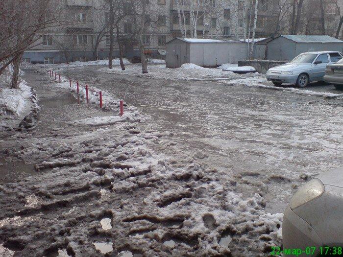 russian roads 3