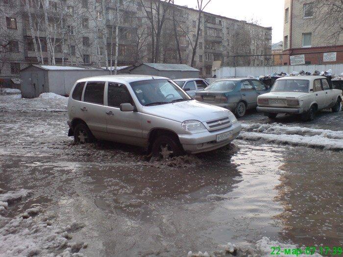 russian roads 4