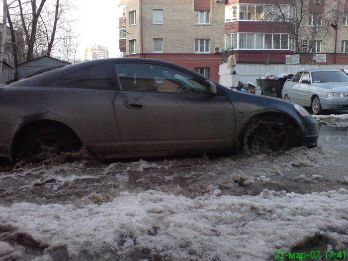russian roads 6