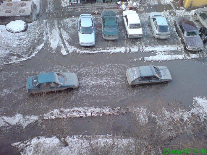 russian roads 7