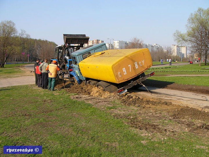 more victims of russian roads 4