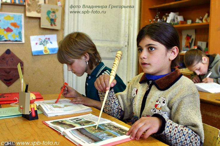 Russian village 10