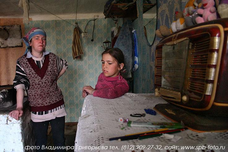 Russian village 15
