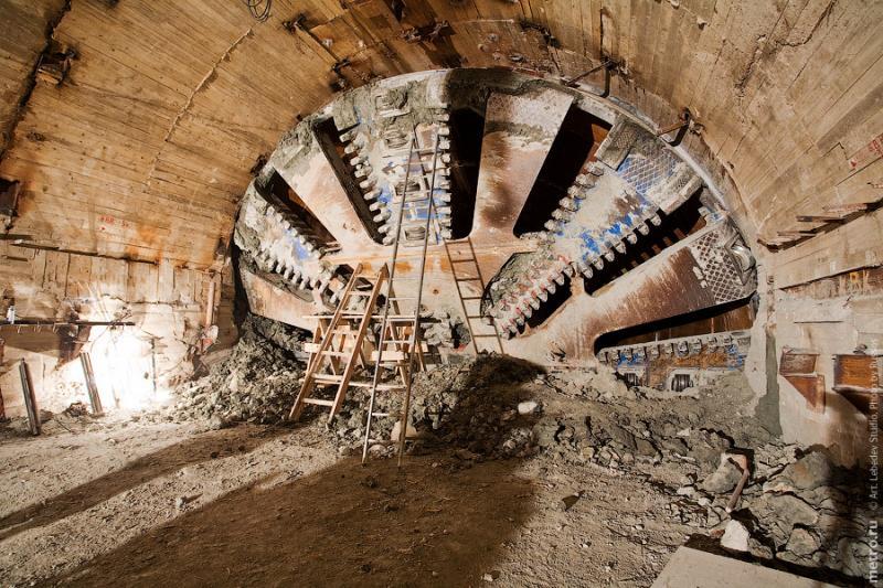 Building A Metro