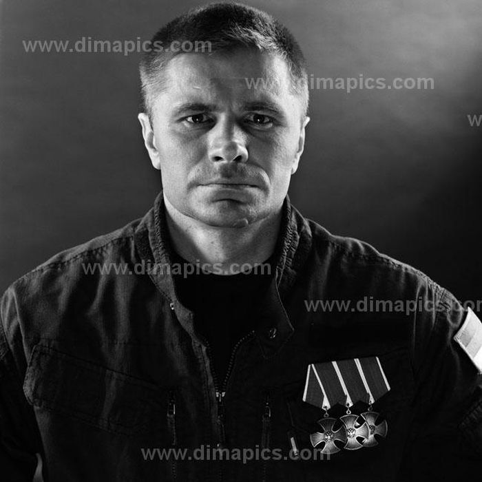 Russian Special Forces Veterans 19