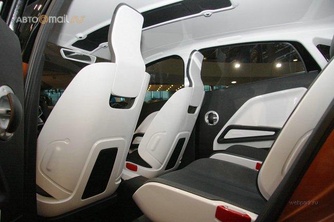 Russian SUV 10
