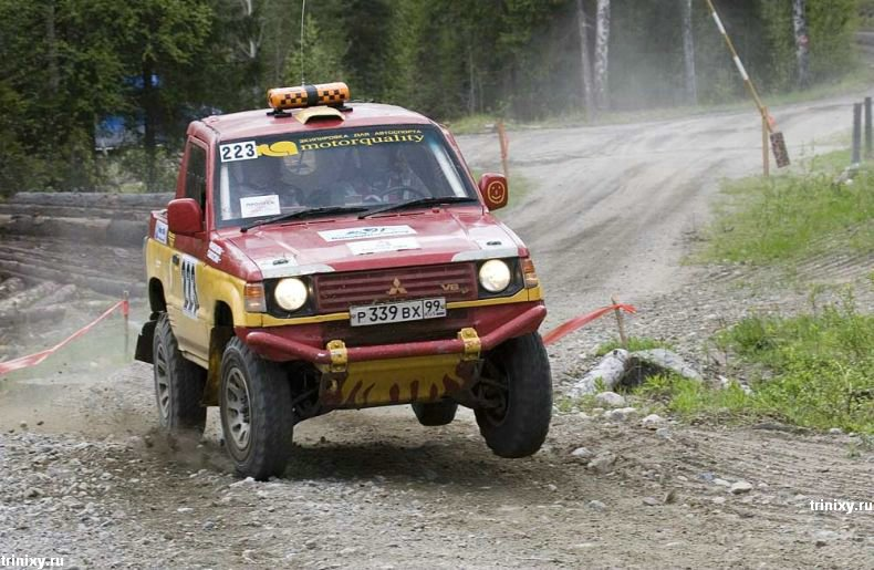 Russian Taxi cars 3