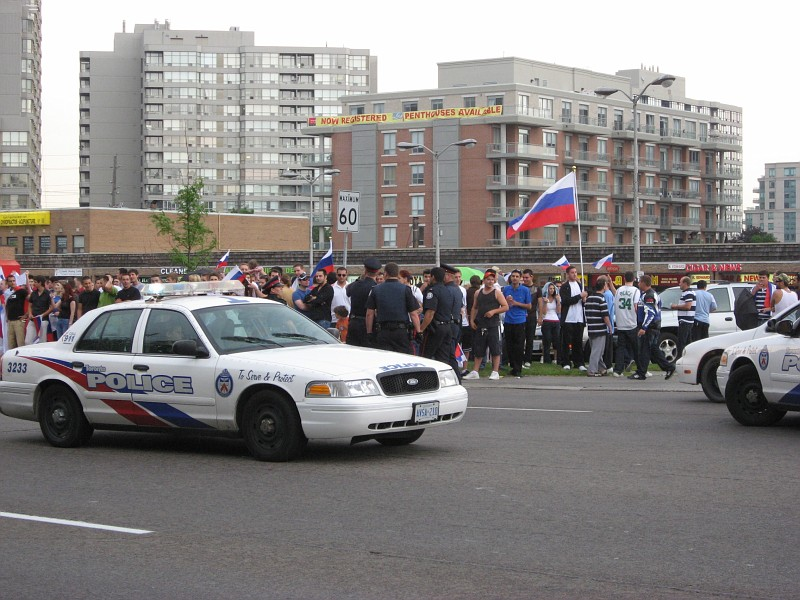 Russians in Toronto 9
