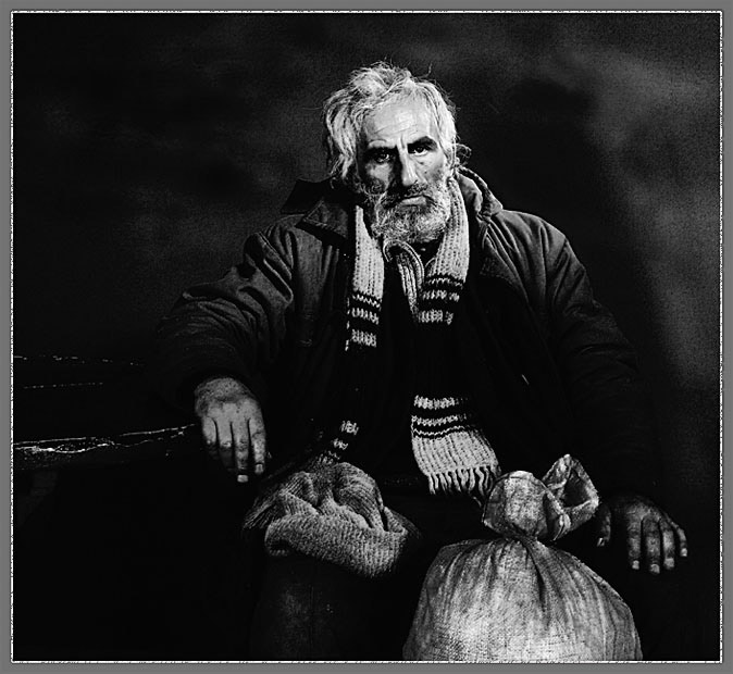 photos of Russian people living in villages 14