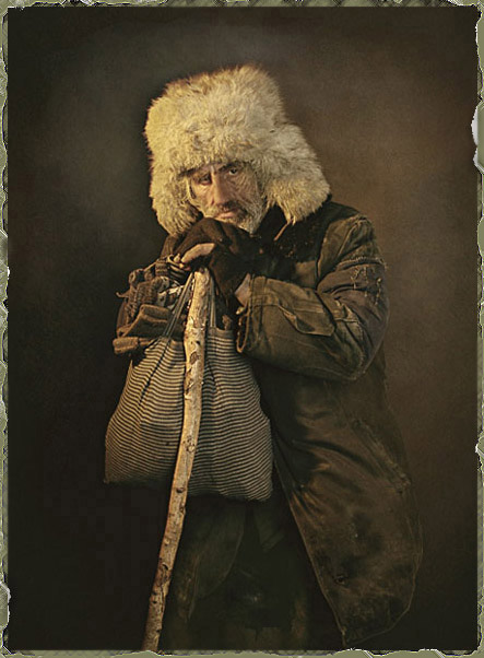 photos of Russian people living in villages 18
