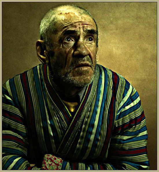 photos of Russian people living in villages 19