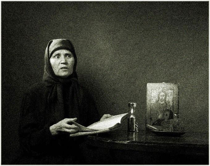 photos of Russian people living in villages 27