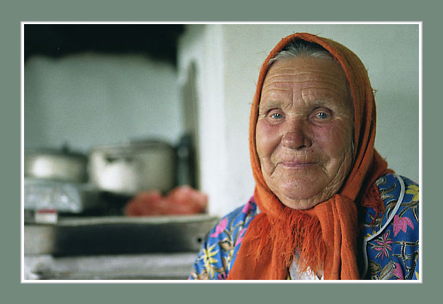 photos of Russian people living in villages 30