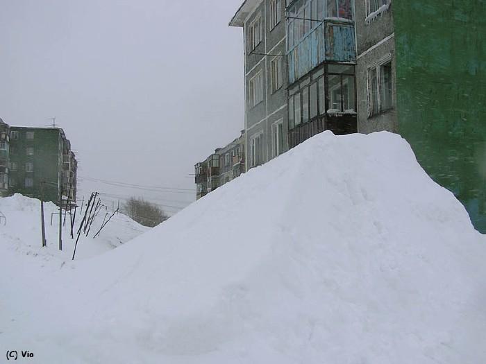 Russian Winter 3
