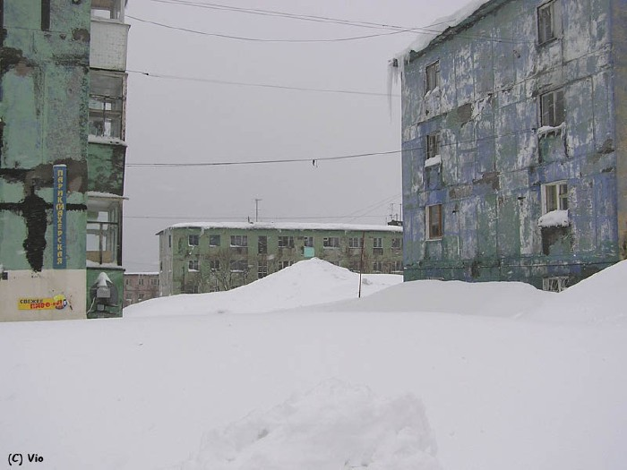 Russian Winter 5