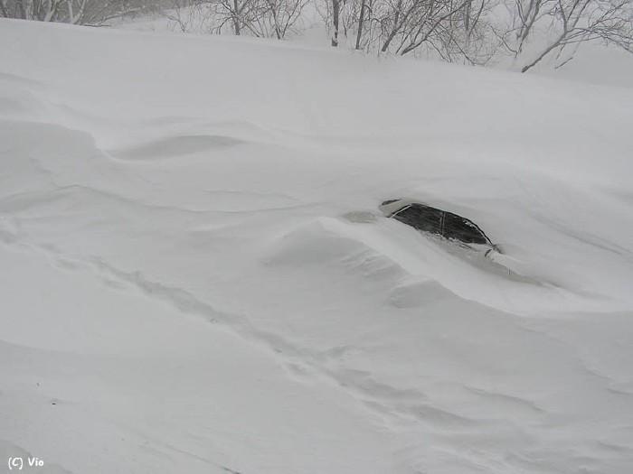 Russian Winter 6