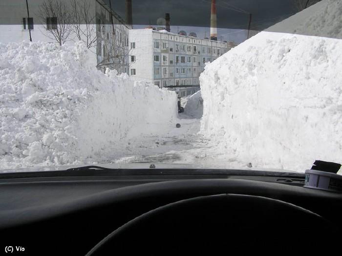 Russian Winter 7