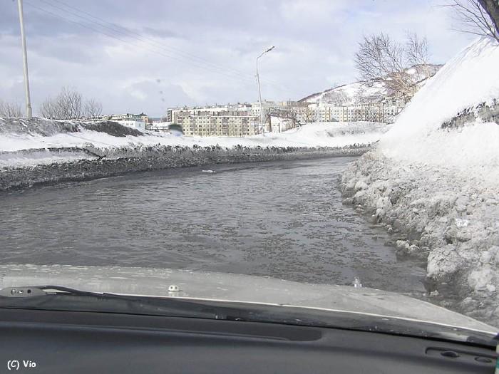 Russian Winter 9