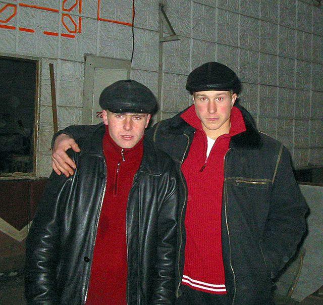 russian boys