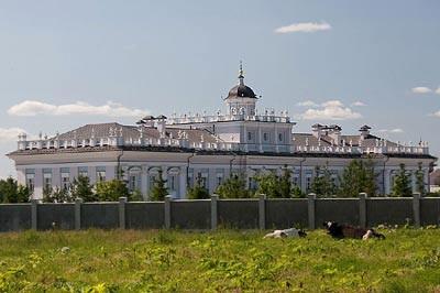 Russian Modern Zamok 2
