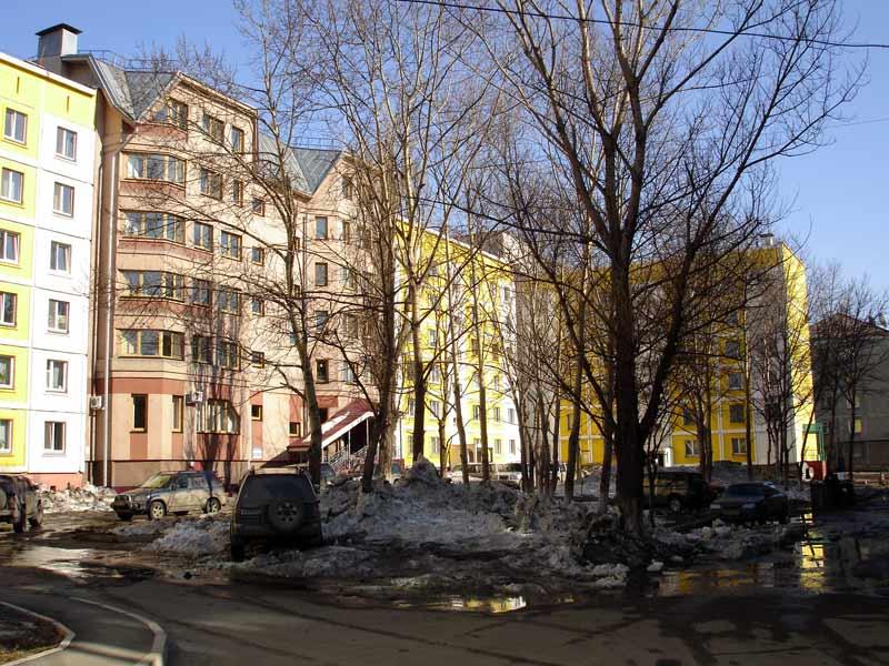 Russian Sakhalin 7