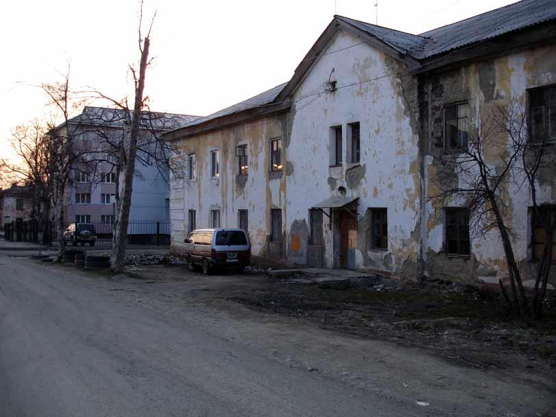 Russian Sakhalin 9
