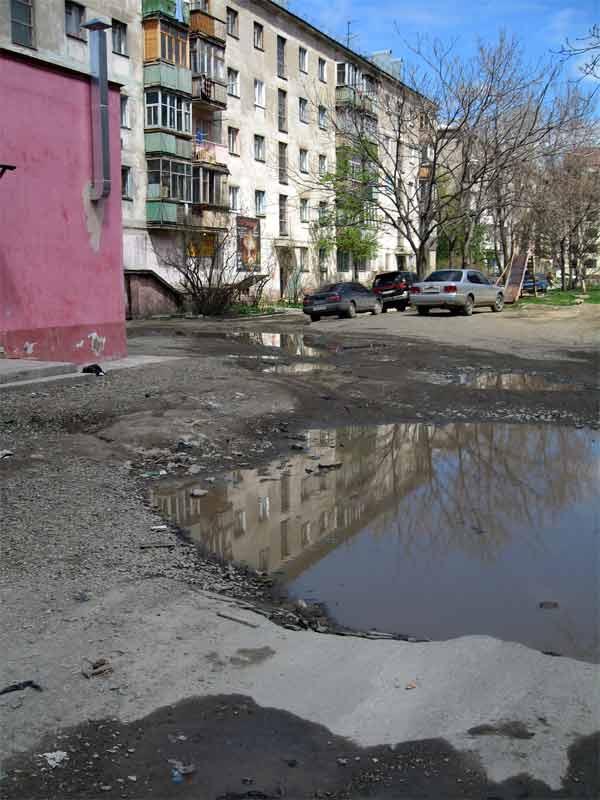 Russian Sakhalin 10
