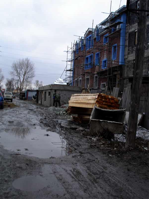 Russian Sakhalin 24