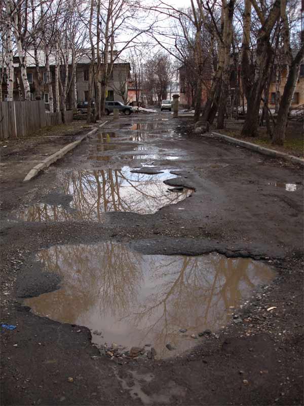Russian Sakhalin 30