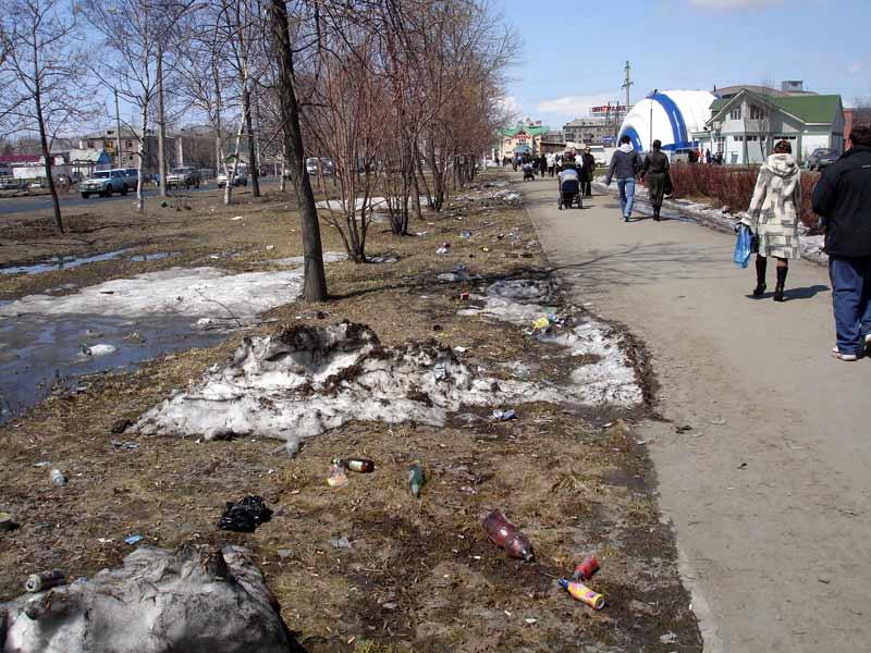 Russian Sakhalin 34