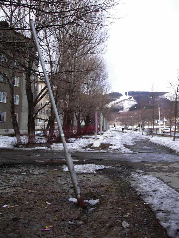 Russian Sakhalin 41