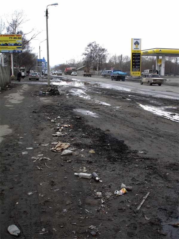 Russian Sakhalin 65