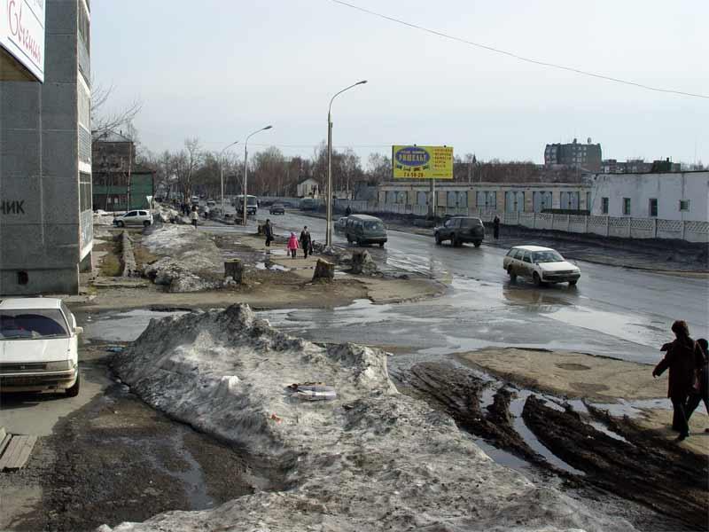 Russian Sakhalin 72