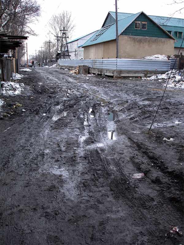 Russian Sakhalin 83