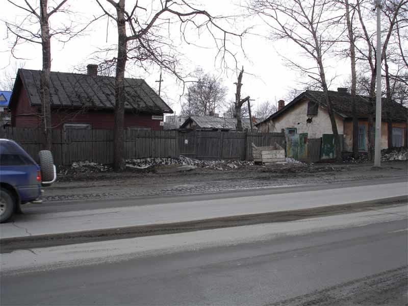 Russian Sakhalin 88