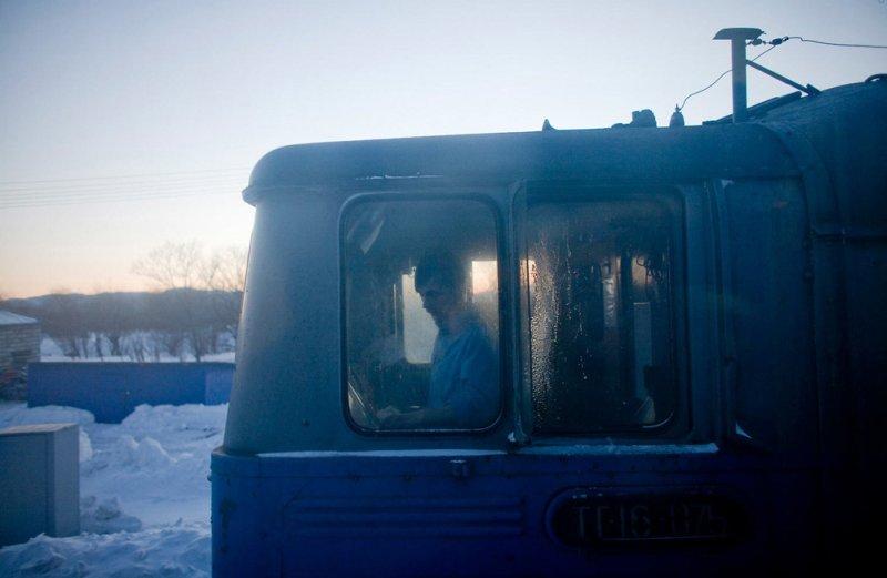 Russian Sakhalin 12