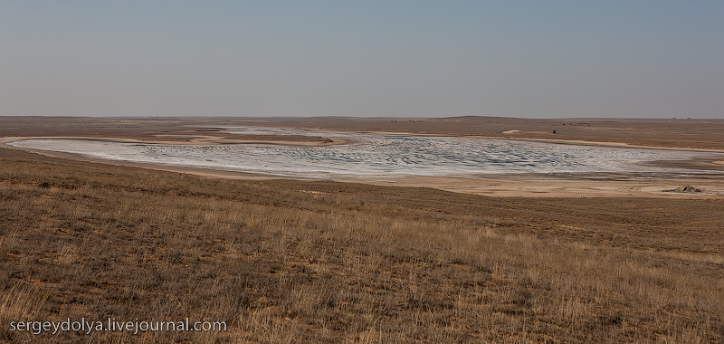 Russian salt lakes 19