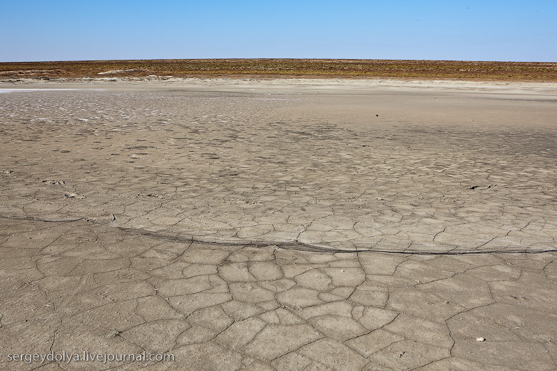Russian salt lakes 21